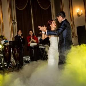 formatie nunta - cover band